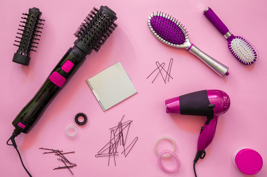 Picking The Perfect Hair Brush Or Comb: A Guide