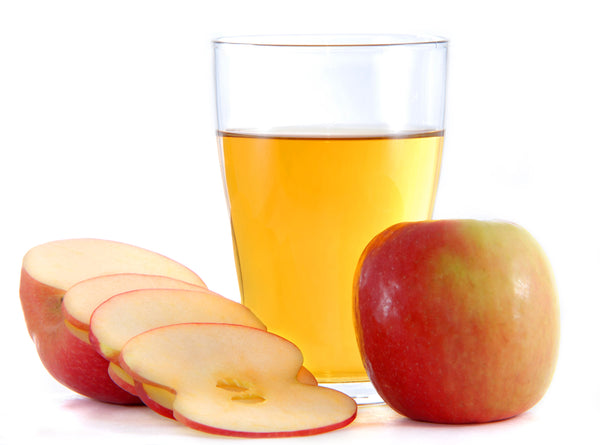 Apple cider vinegar (ACV) reduce Hair loss