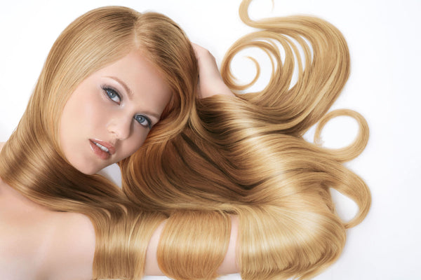 Biotin Benefits Your Hair