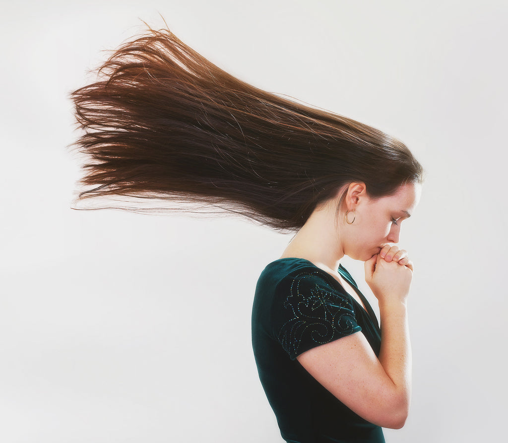 Causes of Hair Loss in Women