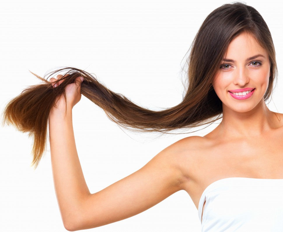 Benefits of Biotin for hair, skin and nails