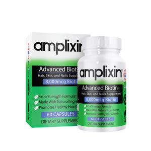 Advanced Biotin+ Supplement
