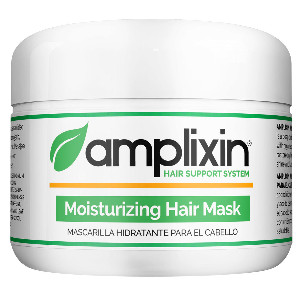 Moisturizing Hair Masque