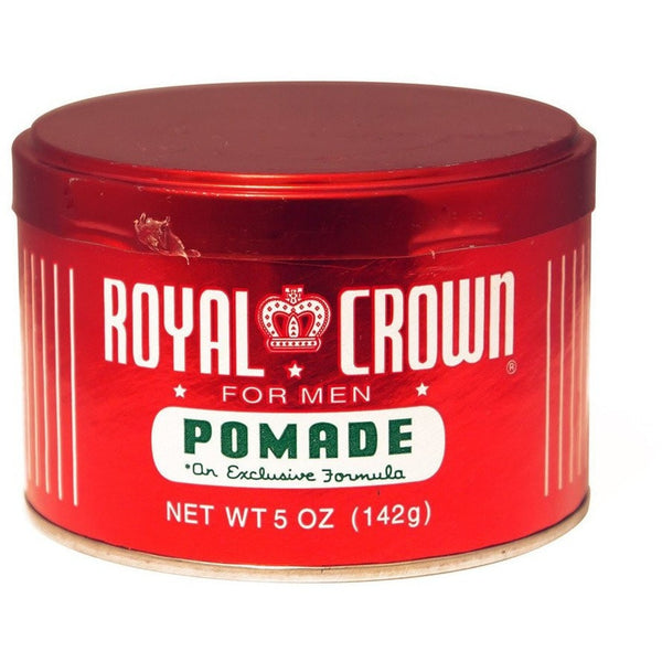 Royal Crown Pomade For Men 5 Ounce