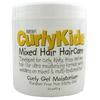 Curly Kids Mixed Haircare Curly Gel Moisturizer 6 Ounce - LocoBeauty