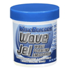 Wave Builder Wave Jel Wave Forming Smoothing 3 Ounce - LocoBeauty