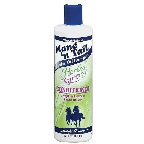Mane n Tail Herbal Gro Conditioner 12 Ounce