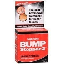 High Time Bump Stopper-2 Double Strength .5 oz