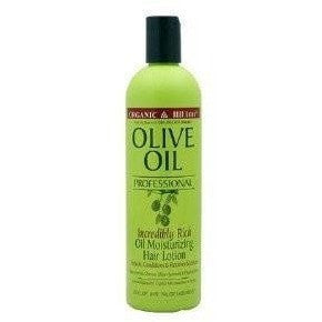ORS Olive Oil Professional Incredible Rich Oil Moisturizing Hair Lotion 23 Ounce
