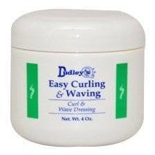 Dudley's Easy Curling & Waving Curl & Wave Dressing 4 Ounce