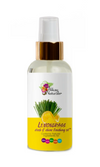 Alikay Naturals Lemongrass sleek & shine finishing oil 4 oz - Locobeauty
