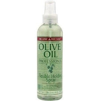 ORS Olive Oil Professional Flexible Holding Hair Spray 8 Ounce