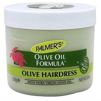 Palmers Olive Oil Formula Olive Hairdress 8.8 Ounce
