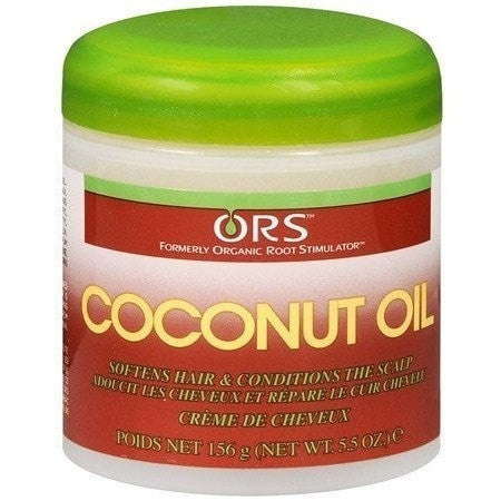 ORS Coconut Oil Hairdress 5.5 Ounce