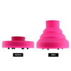 Hot & Hotter Collapsible Silicone Diffuser - Locobeauty
