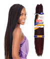 Shake-N-Go FreeTress Braid box Braid Large 18'' - Locobeauty