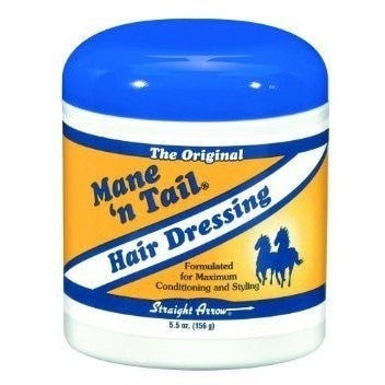 Mane n Tail Hair Dressing 5.5 Ounce
