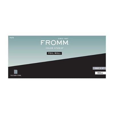 Fromm Color Studio Foil Roll 250' X 5' F9270 - Locobeauty