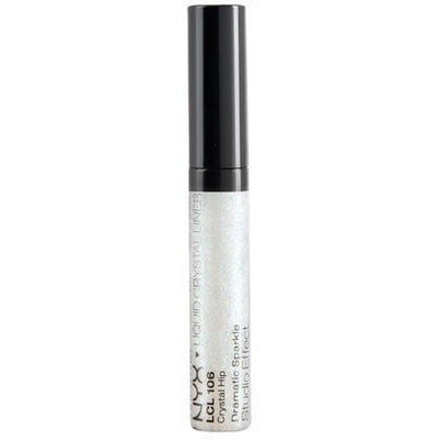 NYX Cosmetics Liquid Crystal Liner - LocoBeauty