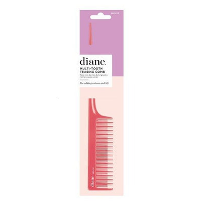 Diane Multi-Tooth Teasing Comb DBC033 - Locobeauty