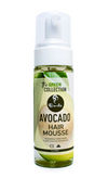 Curls The Green Collection Avocado Hair Mousse 8 oz - Locobeauty