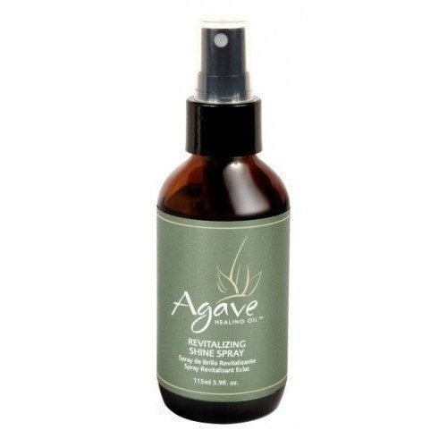 Agave Healing Oil Revitalizing Shine Spray 3.9 oz - LocoBeauty