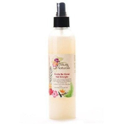 Alikay Naturals Knots Be Gone Hair Detangler 8 Ounce - LocoBeauty