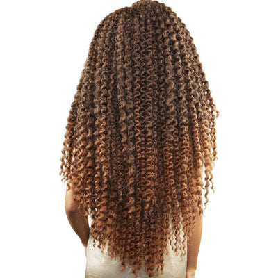Bobbi Boss African Roots Braiding Collection Bantu Twist - LocoBeauty