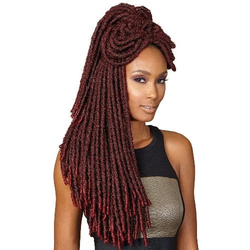 Bobbi Boss African Roots Braid Collection Senegal Bomba Dread