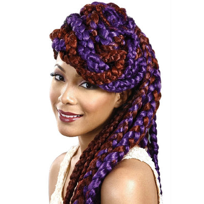 Bobbi Boss Ultra Light Choice Jumbo Braid - LocoBeauty
