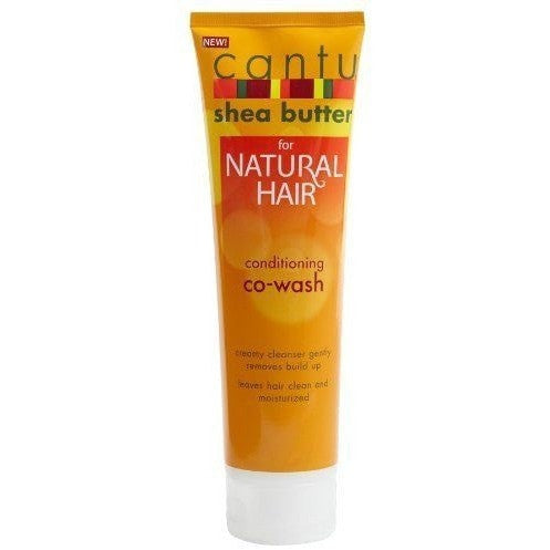 Cantu Shea Butter For Natural Hair Complete Conditioning Co-Wash 10 Ounce