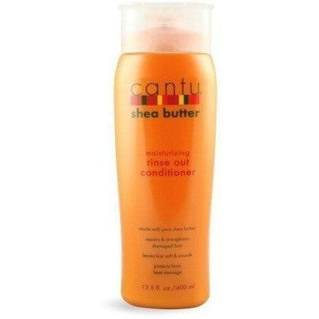 Cantu Shea Butter Moisturizing Rinse Out Conditioner 13.5 Ounce