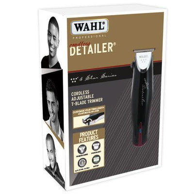 Wahl 5 Star Cordless Detailer - Locobeauty