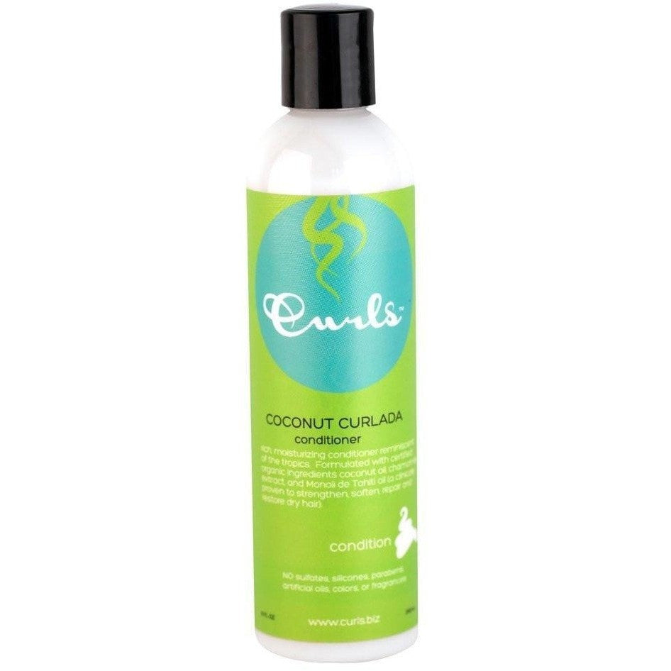 Curls Coconut Curlada Conditioner 8 Ounce