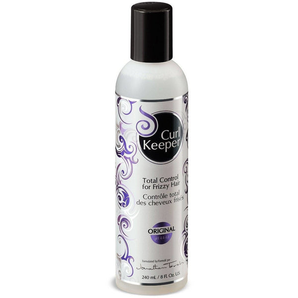 Curly Hair Solutions Curl Keeper Original 8 Ounce