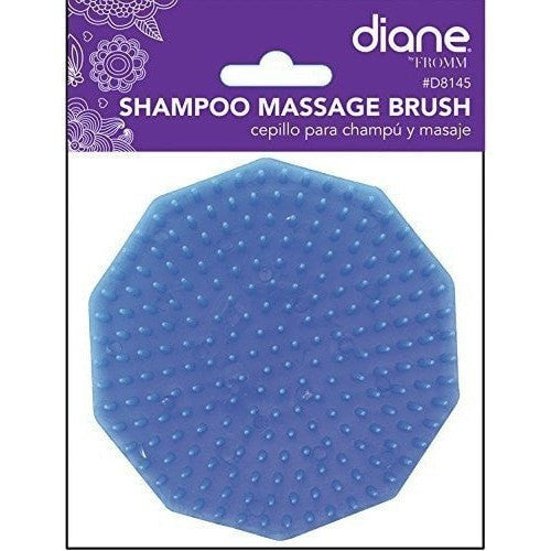 Diane Brush D8145 Shampoo Massage