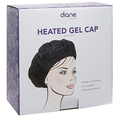 Diane Heated Gel Cap DHH012