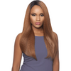 Outre Lace Front Wig Batik Dominican Blow Out Straight Bundle - LocoBeauty