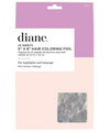 Diane 45 Sheets 5'' X 8'' Hair Coloring Foil D8301 - Locobeauty