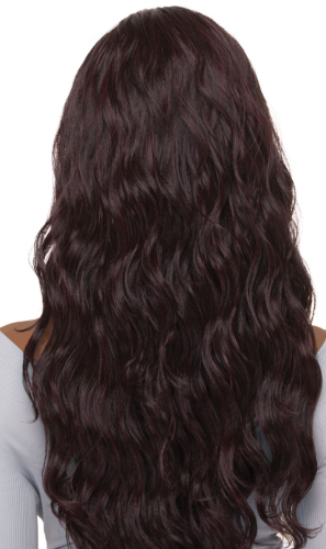 Outre Quick Weave Brazilian Boutique Inspired Wig  ( BODY ) - Locobeauty