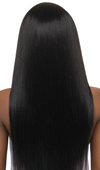 Quick Weave Brazilian Boutique Inspired Wig ( SLEEK PRESSED ) - Locobeauty