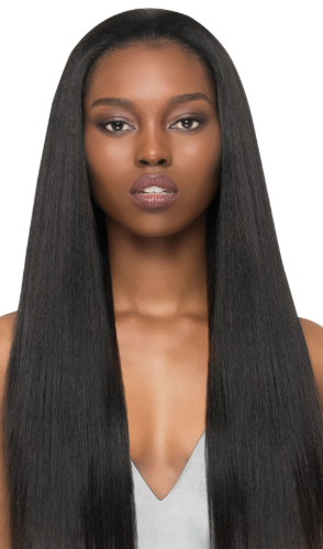 Outre Quick Weave Brazilian Boutique Inspired Wig ( VOLUME PRESSED ) - Locobeauty