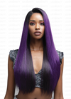 Bobbi Boss 13'' X 4'' Hand - Tied Lace Front Wig MBLF180 Dayana - Locobeauty