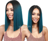 Bobbi Boss Synthetic Lace Front Wig MLF136 Yara - LocoBeauty