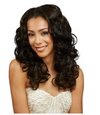 Bobbi Boss Human Hair Weave Indi Brazilian Remi Super Curl