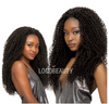 Outre Quick Weave Brazilian Boutique Inspired Wig ( CURLY ) - Locobeauty