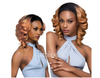 Outre Quick Weave Half Wig Foxie - Locobeauty