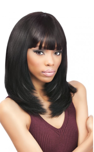 Velvet Brazilian 100% Remi Human Hair Natural Yaki
