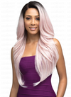 Bobbi Boss 13'' X 4'' Hand - Tied Lace Front Wig MLF320 Penelope