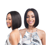 Bobbi Boss 100% Human Hair Lace Front Wig MHLF800 EMA - Locobeauty